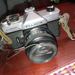 Fujica St 605 Camera for Sale in Riverside, CA