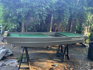 Jon Boat for Sale in Medford, MA