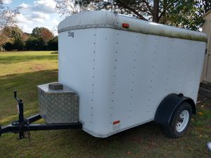 Cargo trailer for Sale in Smithfield, NC
