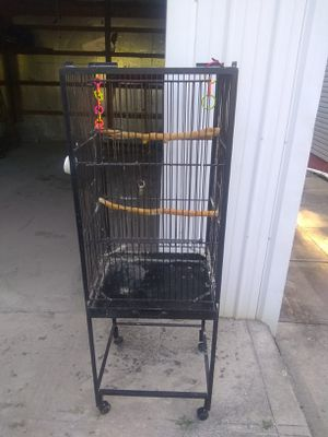 FREE!!! Birdcage for Sale in Junction City, OH