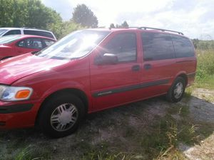 02 Chevy venture 4 . parts for Sale in Orlando, FL