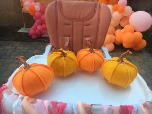 Pumpkin Decor for Sale in Bell, CA