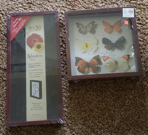 Shadow boxes for Sale in Kenmore, WA