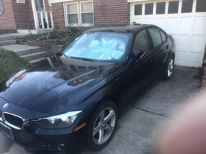2013 BMW 3 Series for Sale in North Springfield, VA