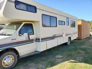 $6500 Firm Price motorhome for Sale in Hesperia, CA