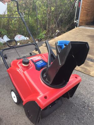 Sno Blowers for Sale in Palos Heights, IL