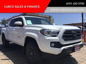 2018 Toyota Tacoma for Sale in Chula Vista, CA