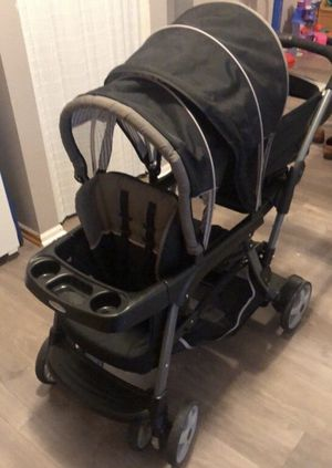 Graco double stroller for Sale in South Holland, IL