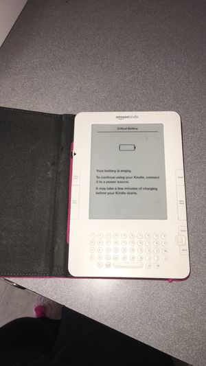Kindle for Sale in Columbus, OH