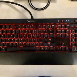 Corsair K70 RGB Mechanical Keyboard for Sale in Columbia, SC