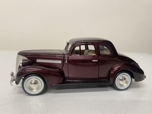1939 Chevrolet Coupe diecast model 1:24 for Sale in Tempe, AZ