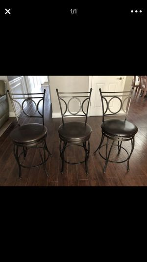 Bar chairs for Sale in Edgewood, WA