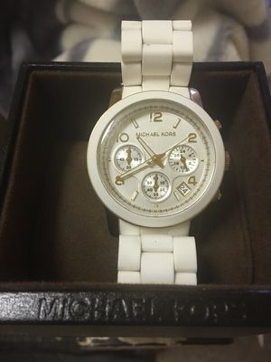 Michael Kors Watch for Sale in Portsmouth, VA