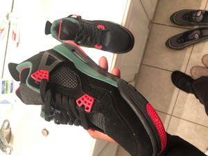 Retro Jordan 4s for Sale in Little Elm, TX