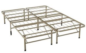 Queen Bed Frame for Sale in Chicago, IL