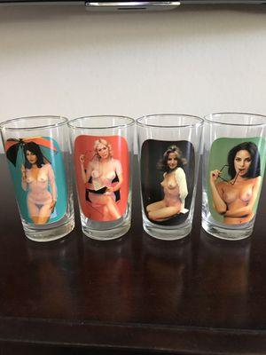Bar glasses for Sale in Huntington Beach, CA
