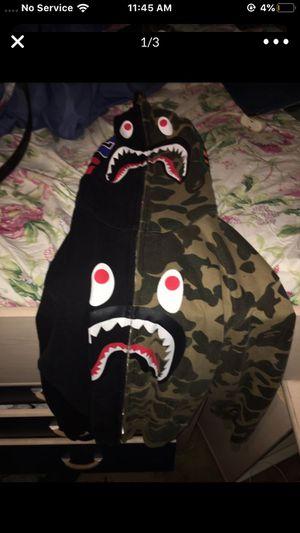 Bape hoodie for Sale in Miami Gardens, FL