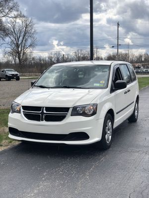 2013 Dodge Grand Caravan for Sale in Westerville, OH