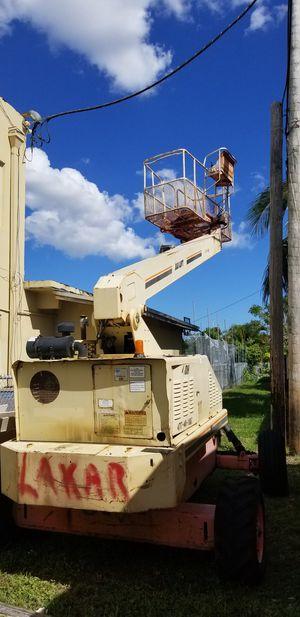 Boom lift 40 ft for Sale in Hialeah, FL