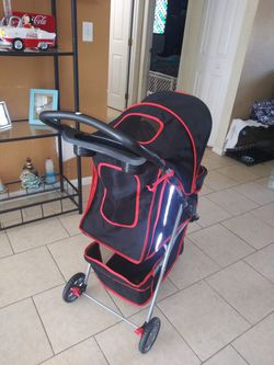 Dog stroller for Sale in Ocala,  FL