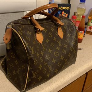 Louis Vuitton Bag for Sale in Waco, GA