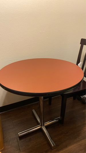 Small kitchen or patio table for Sale in Rancho Cucamonga, CA