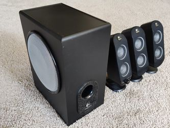 Logitech Computer Speaker System for Sale in Greer,  SC