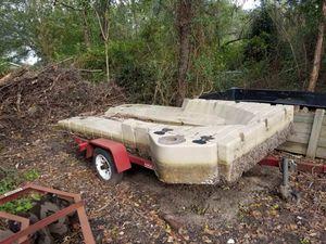 EZ dock for jet ski or small boat for Sale in Pasadena, MD