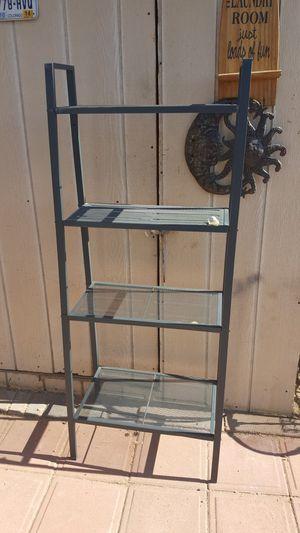 Metal chelves for Sale in Phoenix, AZ
