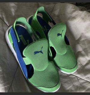 Kids puma shoes for Sale in Pasco, WA