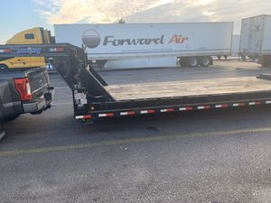 Flatbed trailer for Sale in Columbus, OH