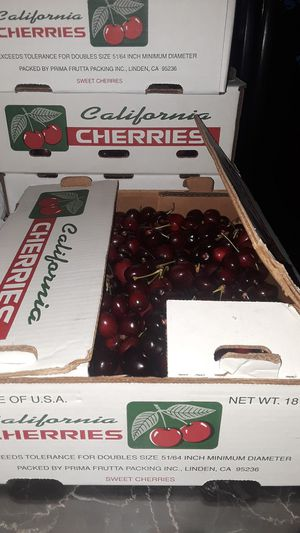 Cherry for Sale in Modesto, CA