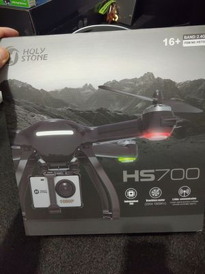 Holy Stone HS700 Drone for Sale in San Gabriel, CA