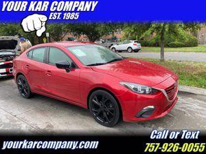 2015 Mazda Mazda3 for Sale in Norfolk, VA