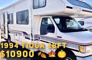 94 Tioga 28ft Motor home for Sale in Mesa, AZ