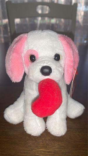 TY Valentines Dog Beanie Baby 🥰 for Sale in Mt. Juliet, TN