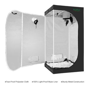 """Finether 32""""x32""""x63"""" Grow Tent Mylar Hydroponic Plant Growing Tent for Sale in New York, NY"""