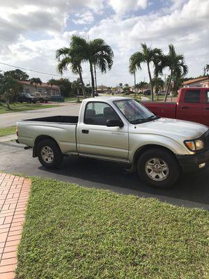 Toyota Tacoma for Sale in Miami, FL