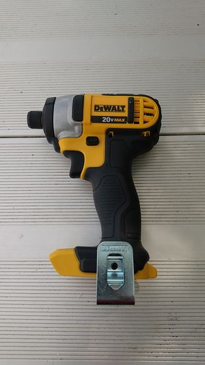 DeWalt 1/2 inch impact for Sale in Rock Valley, IA