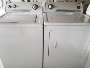Whirlpool Washer and Dryer for Sale in Argyle, TX