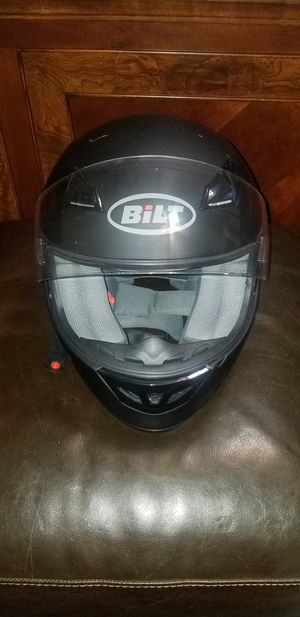 DOT BILT FUSION MOTORCYCLE HELMET for Sale in Fort Smith, AR