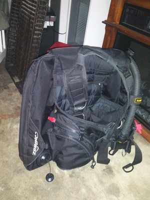 *Zeagle Ranger Scuba Vest* for Sale in Castro Valley, CA