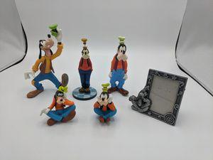 Set of Disney Goofy for Sale in Seattle, WA