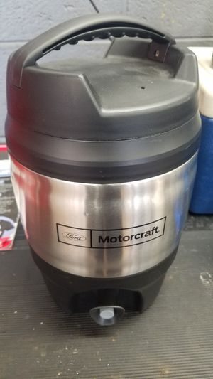 Ford motocraft water cooler for Sale in Woodridge, IL