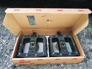 "NOS Odysey South Gate 1/2"" Alloy BMX Pedals for Sale in Alhambra, CA"