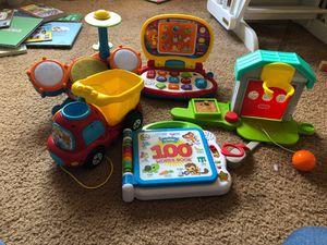 Kids toys for Sale in Menifee, CA