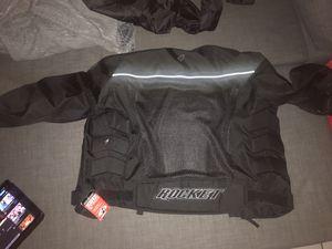 New Joe Rocket motorcycle jacket for Sale in Los Angeles, CA