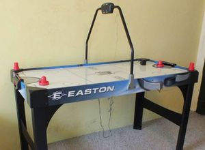 Easton Junior Air Hockey Table for Sale in Furlong, PA