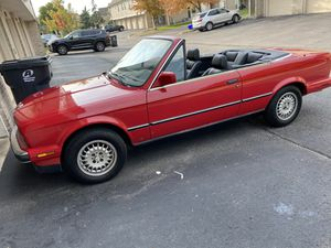 1989 BMW 325i for Sale in Sterling Heights, MI