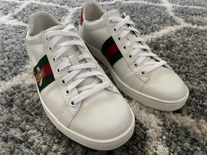 Gucci Ace Classic, Women - Size 37.5 EU for Sale in Orland Park, IL